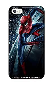 ZippyDoritEduard YTBdOKF18960MYDrb Case Cover Skin For Iphone 5/5s (the Amazing Spider-man 86)