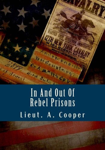 Read Online In And Out Of Rebel Prisons ebook