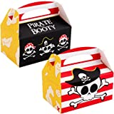 Buy Seasons 203003 Little Buccaneer Empty Favor Boxes
