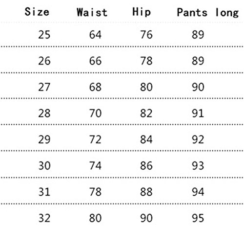 DaBag Tapered in Stretti Ragazzi Tinta Pantalone Vita Nero Pants Basic Donna Denim Unita Primavera Alta Capri Pantaloni Autunno Jeans r8rng