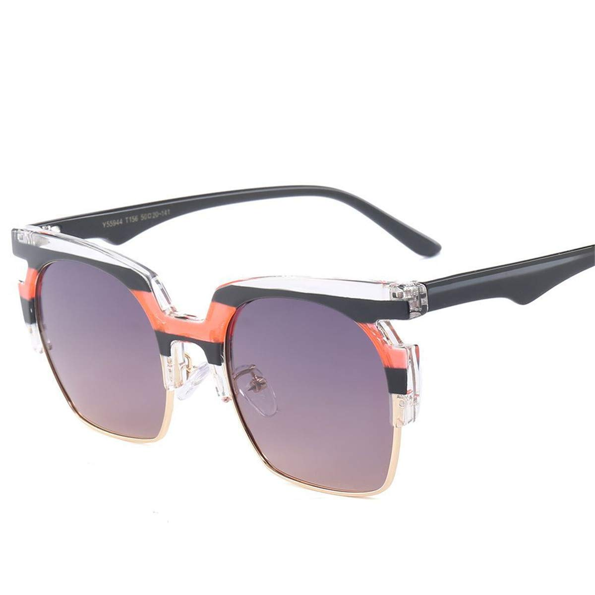 ee35854568bf1e KOMNY Fashion Polarized Sunglasses Men Women Driving Sun Glasses Male  Square Glasses Polaroid UV400 zonnebril mannen G55944