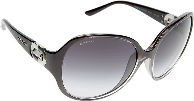 Bulgari Gafas de sol Para Mujer 8098B/S - 975/8G: Violeta ...