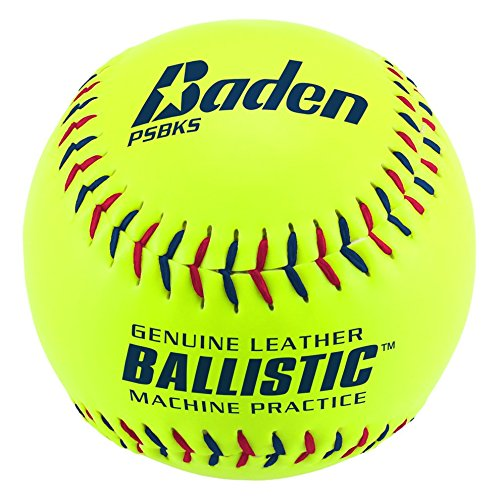 her Pitching Machine Softball, (One Dozen) 12