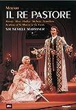 Mozart - Il Re Pastore / Jerry Hadley, Sylvia McNair, Angela Maria Blasi, Iris Vermillion, Neville Marriner, Salzburg