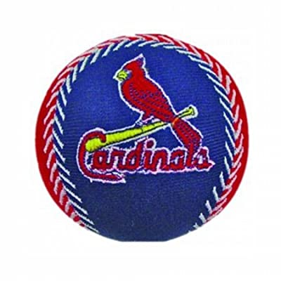 Champion Treasures MLB St. Louis Cardinals Baseball Smasher