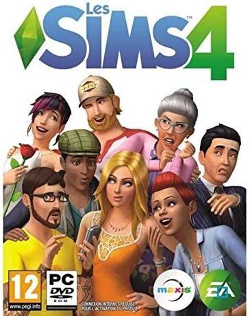 Les Sims 4: : Jeux vidéo