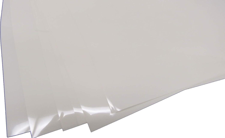 "Forever Subli Combo SUBLI-FLEX 202 /& SUBLi-LiGHT Paper 50 Sheets 8.5""x11"" each"