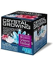 4M FSG3913 Crystal Growing Kit
