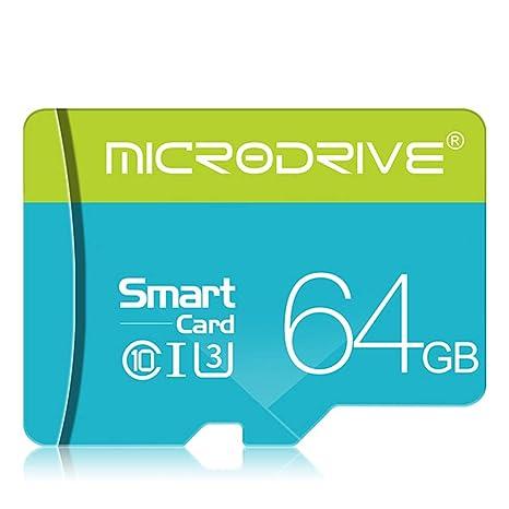YSM Tarjeta Micro SD 16GB Tarjeta Micro SD 32GB 64GB 128GB ...