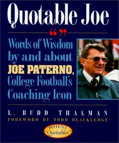 Quotable Joe