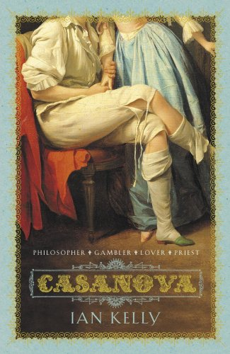Casanova: Actor, Lover, Priest, Spy
