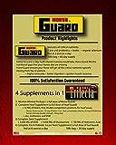 Horse Guard Equine Vitamin Mineral Supplement, 5lb