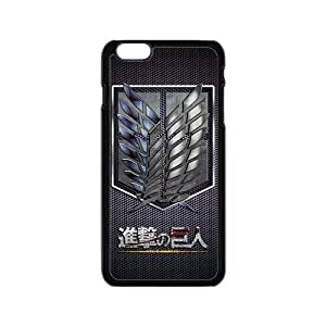 Attack on Titan signal Cell Diy For SamSung Galaxy S4 Case Cover