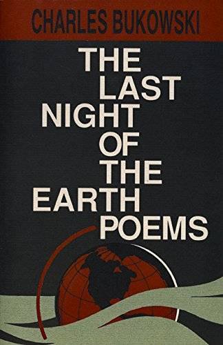 The Last Night of the Earth Poems the Last Night of the Earth Poems