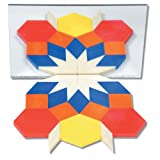 Learning Resources Mirrors-4 In. X 6 In. Set of 4