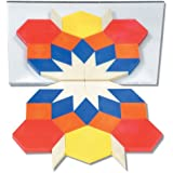 Learning Resources Mirrors 4x6 Set of 4