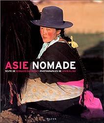 Asie Nomade