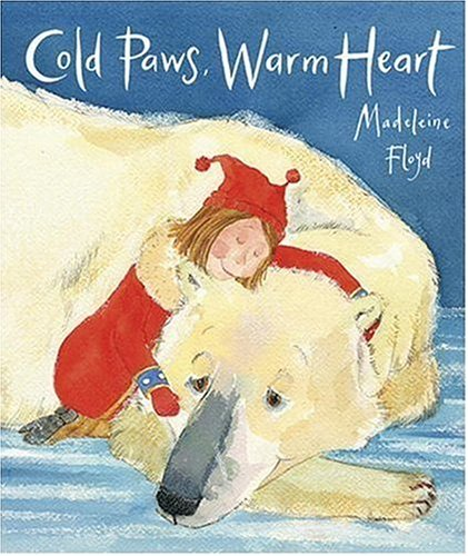 Download Cold Paws, Warm Heart pdf epub
