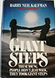 Giant Steps, Barry Neil Kaufman, 0698109562