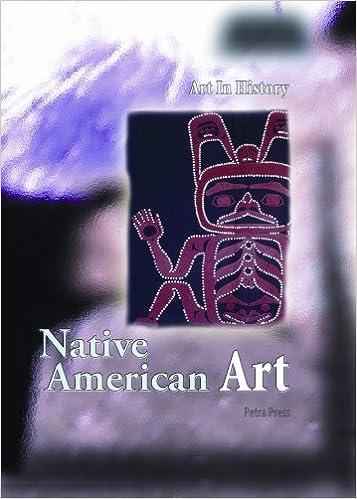 Book Native American Art (Art in History)