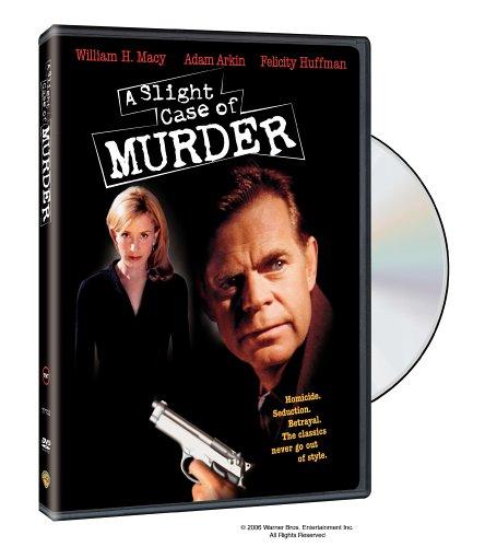 A Slight Case of Murder ()