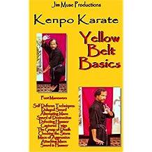 Kenpo Karate Yellow Belt Basics 2