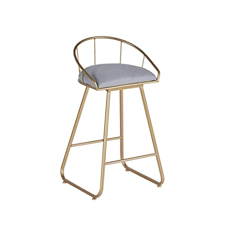 Amazon.com: Taburetes de bar resistentes, tapizados, sillas ...