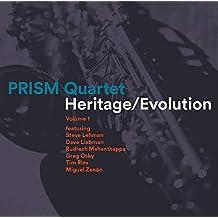 Heritage/Evolution, Vol. 1 by Tim Ries (2013-10-21)