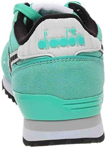 Ii Green Pumps Women's Cockatoo W Diadora Flatform Titan B6qZPwPg