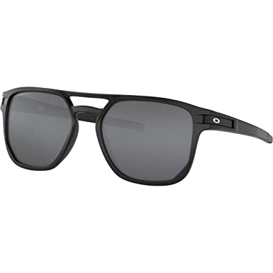 05620b1484bf8 Amazon.com  Oakley Men s Latch Beta Polarized Iridium Square ...