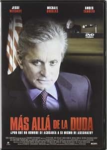 Mas Alla De La Duda (2009) [DVD]