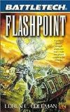 Battletech 50: Flashpoint
