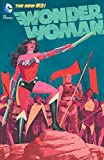 Wonder Woman Volume 6: Bones HC