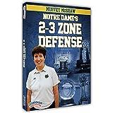 Muffet McGraw: Notre Dame's 2-3 Zone Defense
