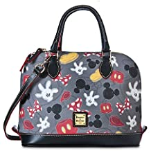 Dooney & Bourke Best of Mickey Satchel