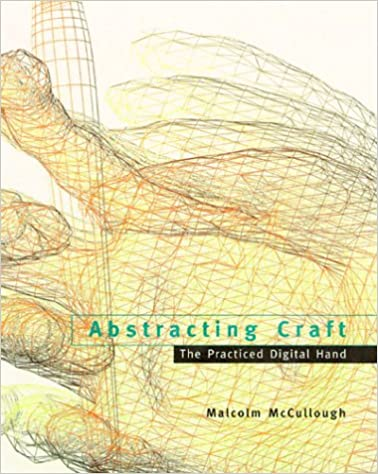 Book Abstracting Craft: The Practiced Digital Hand