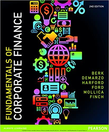 Amazon fundamentals of corporate finance ebook jonathon berk fundamentals of corporate finance 2nd edition kindle edition fandeluxe Image collections