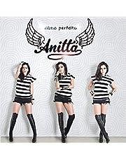 Anitta - Ritmo Perfeito [CD]