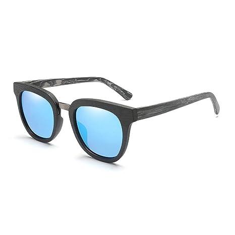 L.L.QYL Gafas Gafas de Sol polarizadas para Hombre Gafas de ...