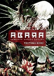 Abara, Vol. 1