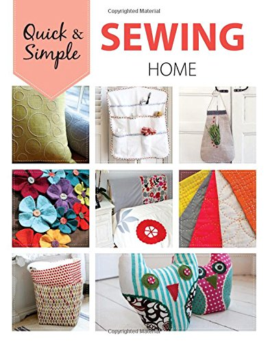 Download Sewing Home  Home Decor Crafting  Leisure Arts (7232) PDF