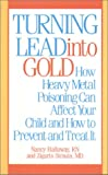 Turning Lead into Gold, Nancy Hallaway and Zigurts Strauts, 0921586515