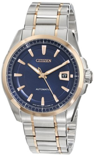 Citizen NB0046 51L Classic Stainless Automatic