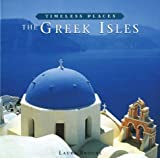 The Greek Isles, Laura Brooks, 1586638793