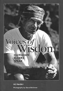 Amazon n kuaina living hawaiian culture 9780824832124 voices of wisdom hawaiian elders speak fandeluxe Image collections