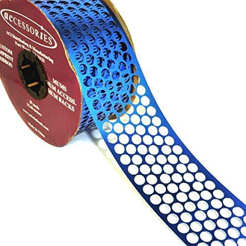 Honeycomb/PUNCHINELLA Ribbon Royal 25 Yard ROLL
