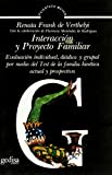 img - for Interaccion y Proyecto Familiar (Spanish Edition) book / textbook / text book