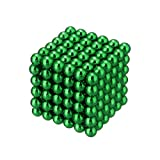 216 PCS 3mm Magic Iron Puzzle Cube Magnetic Balls