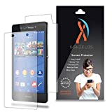 XShields© (5-Pack) Full Body Screen Protectors for Sony Xperia Z3v (Ultra Clear)