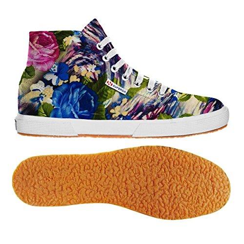 Superga–2095Cotw Fabric 28–s008d60A80–Sneakers hautes–35eu